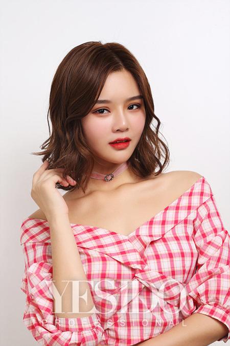 获奖名单及作品 | yesido 2018中国第二届美发大赛图片